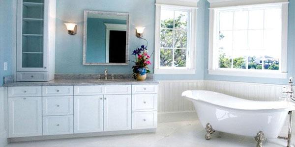 Bathroom Vanity 600 X 300 white bathroom vanity (photos) - victoriana magazine