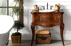 Antique Style Vanities