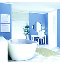 Charmant Bathroom Remodeling Floor Plans