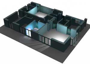 Sensational Bath Remodeling Bathroom Floor Plans Largest Home Design Picture Inspirations Pitcheantrous