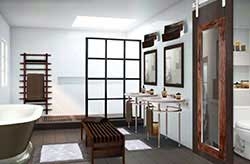 PICTURES BATHROOM SHOWER DESIGNS