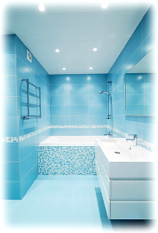 bathroom tiles design | create a fabulous bath tile design