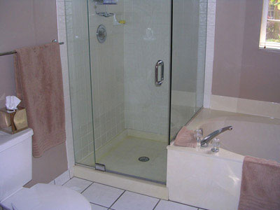 Bathroom Remodeling Before And After Bathroom Remodeling Zimbio