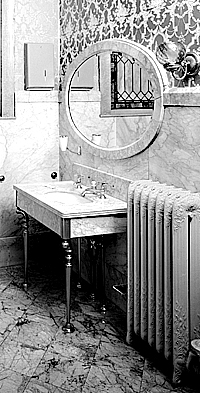 Vintage Baths Design Photos