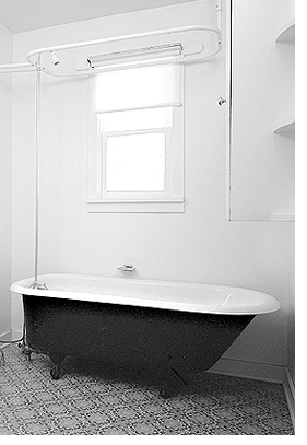 Vintage Bathroom Tubs ...