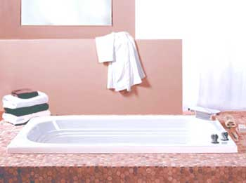Popular Bathroom Colors best bathroom color schemes - how to pick paint colors schemes