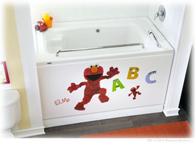 Fun Bath For Kids. U201c