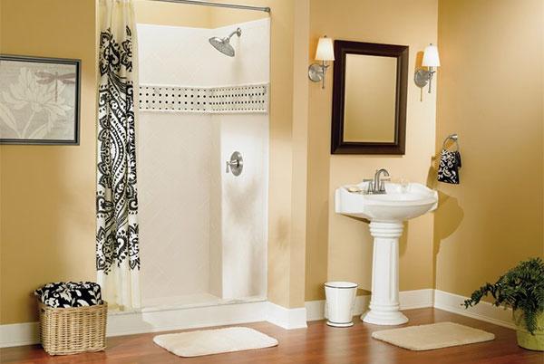 Bathroom Design Help - Victoriana Magazine