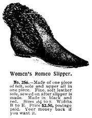  slipper
