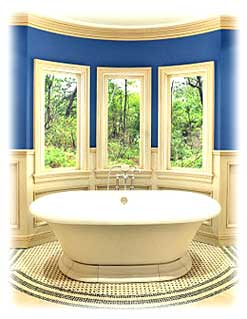 Victorian Bathroom Designs