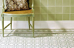 Victorian Tiles Pictures