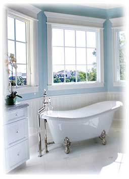 Bathroom Designs Vintage vintage baths design (photos)