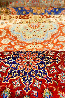 How to Sell Antique Rug  Carpet — What's Selling Online