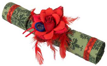 Image result for xmas cracker image