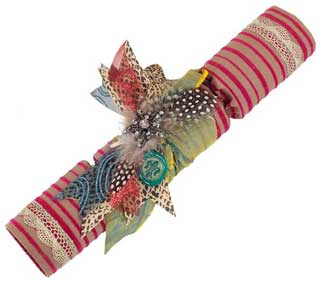 Victorian Christmas Crackers