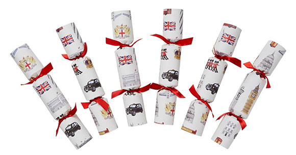 This years best christmas crackers victoriana magazine 11 anglophile christmas crackers solutioingenieria Image collections