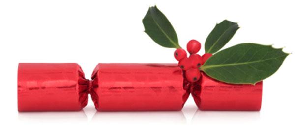 Marvelous This Years Best Christmas Crackers Victoriana Magazine Easy Diy Christmas Decorations Tissureus