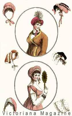 Journal des Dames et des Modes