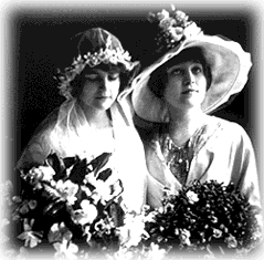 1920s wedding vintage wedding ideas see wedding photographs of early