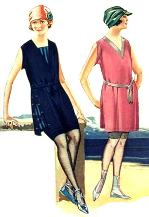 9a44bdf0f0 Vintage Swimsuit | Vintage Bathing Suits