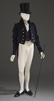 Gentleman's Suit, LACMA