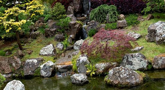 Japanese Gardens Photos Victoriana Magazine