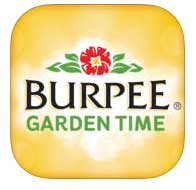 Burpee free online garden design tools works on smartphone and tablet devices.