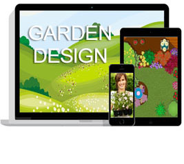GARDEN DESIGN SOFTWARE