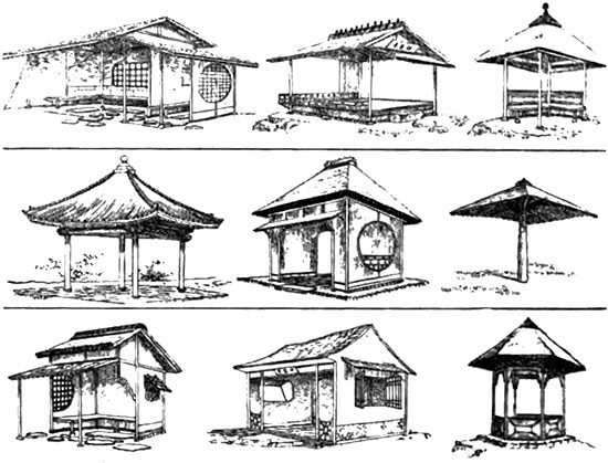 Anese Summer House