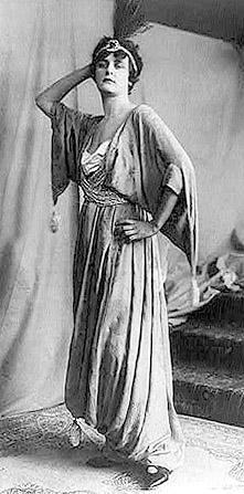 Poiret vintage dress