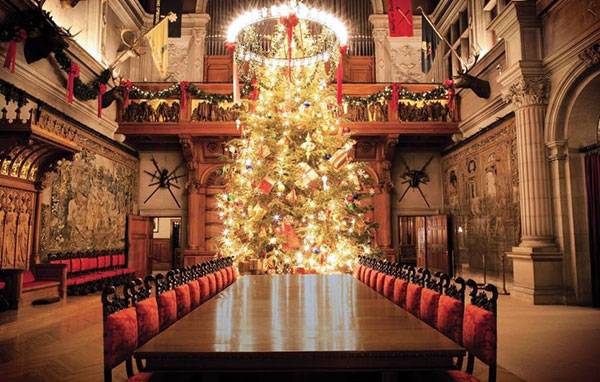 Banquet Hall at Biltmore