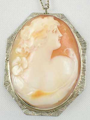 Antique cameo jewelry cameo jewelry mozeypictures Images