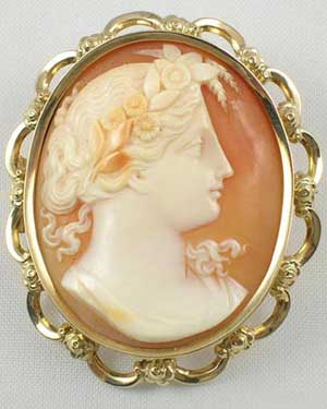 Antique cameo jewelry cameo jewelry aloadofball Images