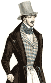 Victorian Clothing For Men Photos Victoriana Magazine