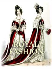 Royal Fashion