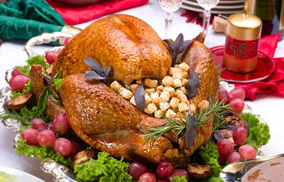 traditional christmas dinner recipes