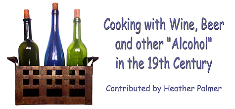 Cooking with Wine Recipes