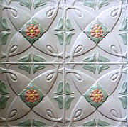 tin ceiling panels