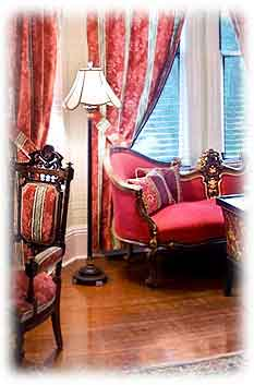 Victorian Decorating | Victorian Home Decor | Victorian Decorating