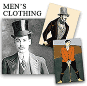 Mens Vintage Clothing