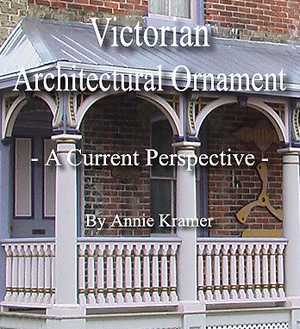 Fretwork Victorian Architectural Ornament