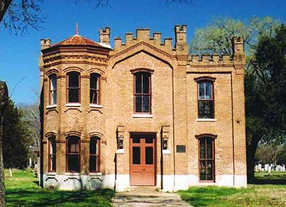 Historic House: The Hammond House