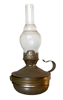 Victorian Lighting