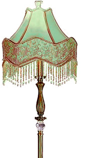 Victorian Lighting  sc 1 st  Victoriana Magazine & Victorian Lighting | Victorian Lamps