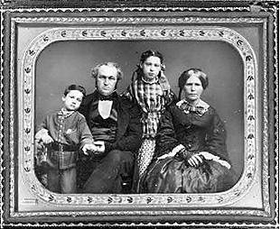 My Likeness Taken: Daguerreian Portraits in America, 1840–1860