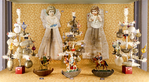 Doll's House Museum