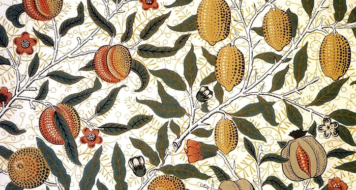 William Morris Wallpaper Pictures