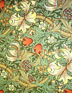 William Morris Wallpaper PICTURES
