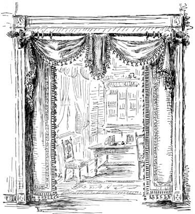 Porti re styles and design tips victoriana magazine for Victorian era windows