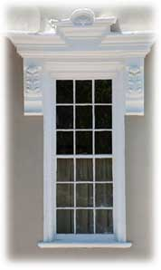 Old House Window Designs